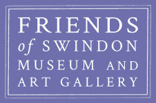 Friends of Swindon Museum and Gallery Logo